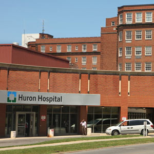 Huron Hospital, Cleveland Clinic