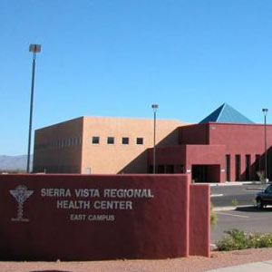 Sierra Vista Health Center