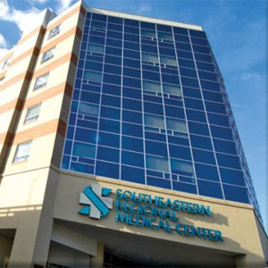 Southeastern Regional Medical Center